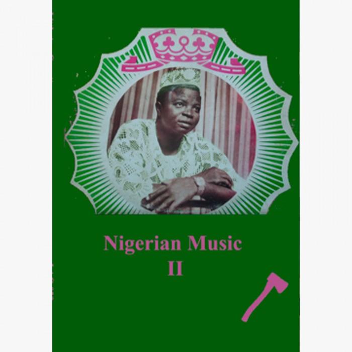 Nigerian Music Volume II