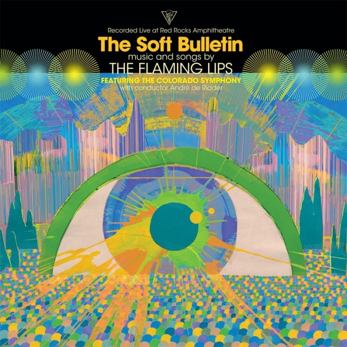 The Soft Bulletin Live At Red Rocks Amphitheatre