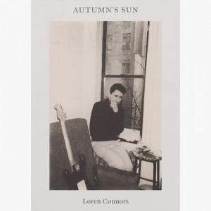Autumn's Sun