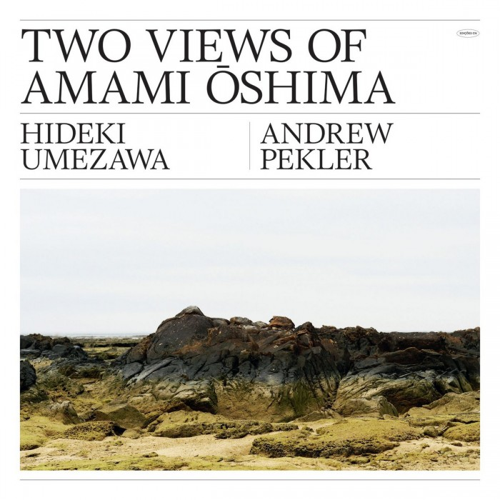 Two Views Of Amami Ōshima