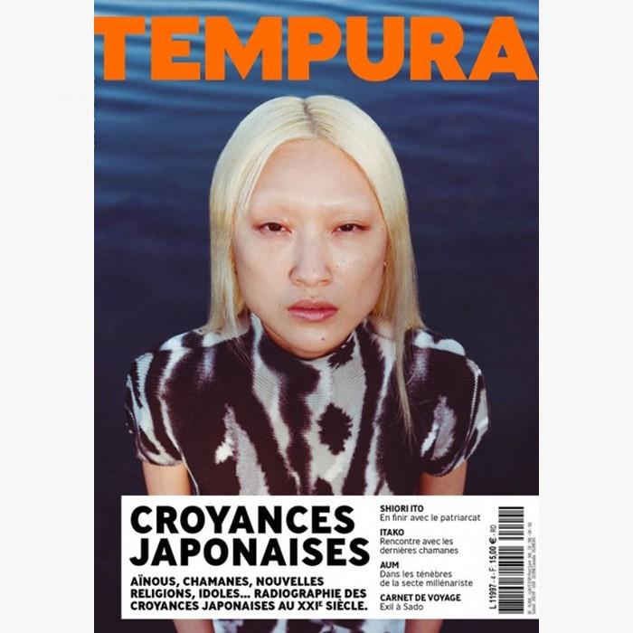 N°4 : Croyances japonaises - Hiver 2020