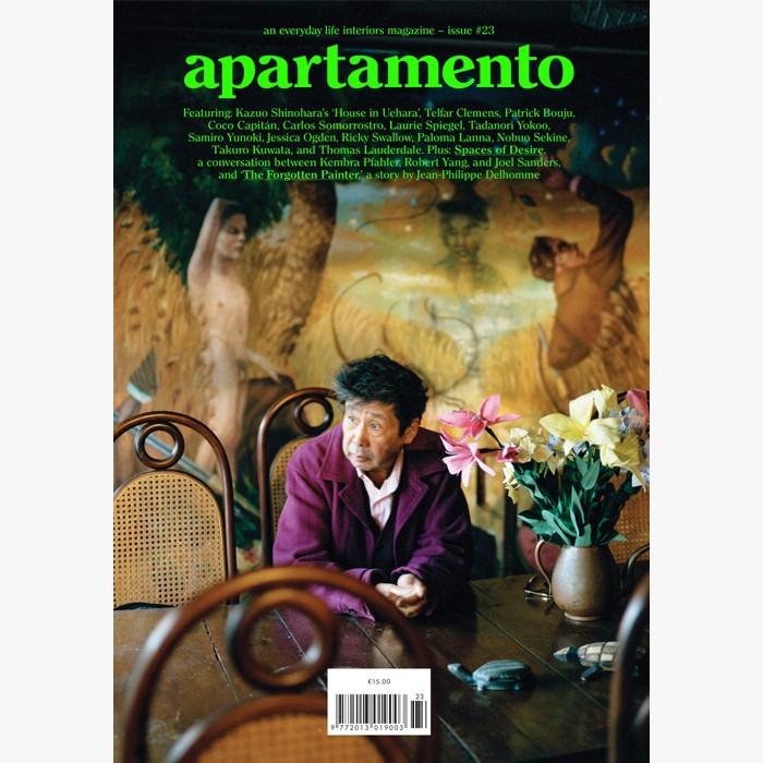 Issue 23 Spring/Summer 2019