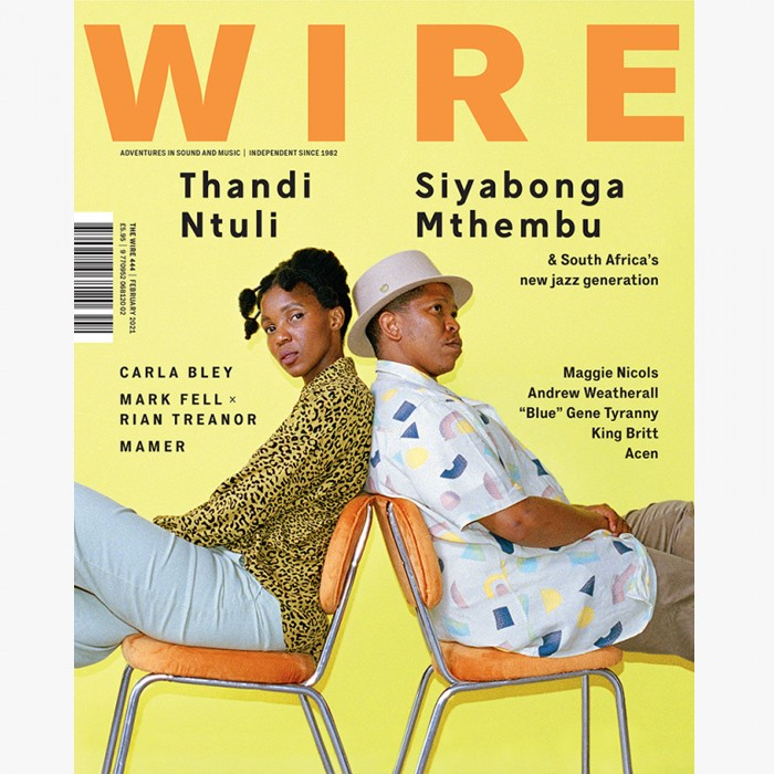 THE WIRE, Issue 444 / Février