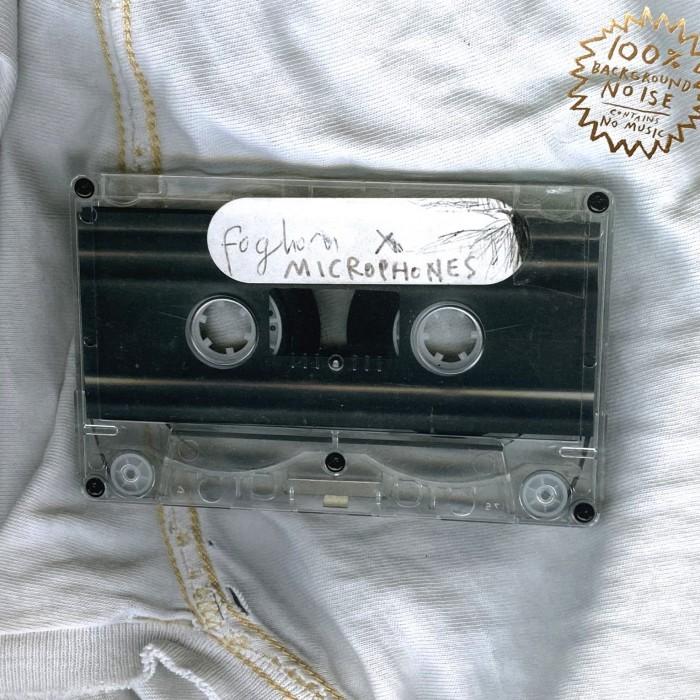 Foghorn Tape