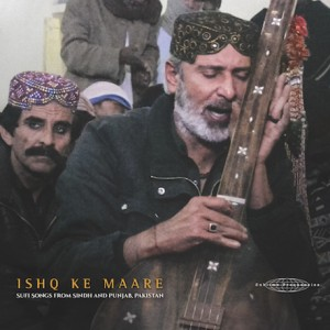 Sufi Songs from Sindh and Punjab, Pakistan