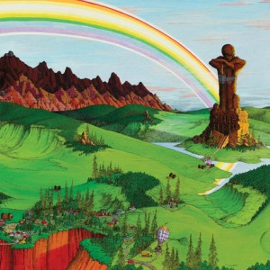 Sing It High, Sing It Low: Tumbleweed Records 1971-1973