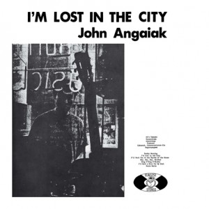 Lost in the city