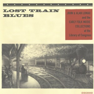 Lost train blues