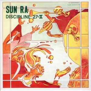 Discipline 27-11