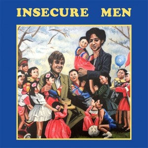Insecure Men