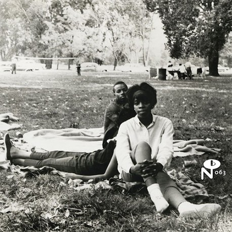 Eccentric Soul: Sitting In The Park