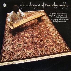 The Rubaiyat Of Dorothy Ashby