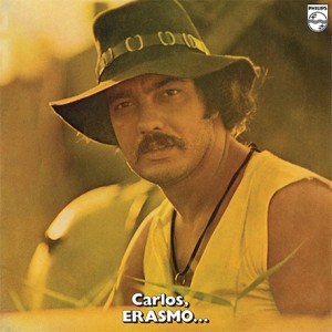 Carlos, Erasmo...