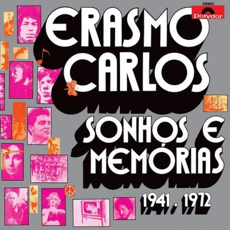 Sonhos E Memórias 1941 - 1972