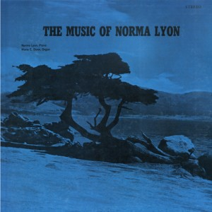 The music of Norma Lyon