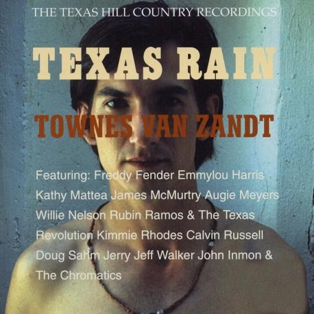 Texas Rain