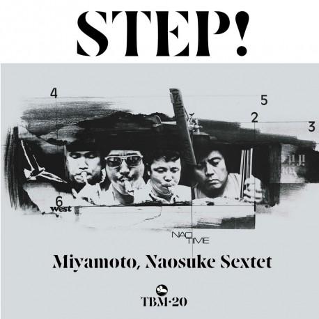Step!