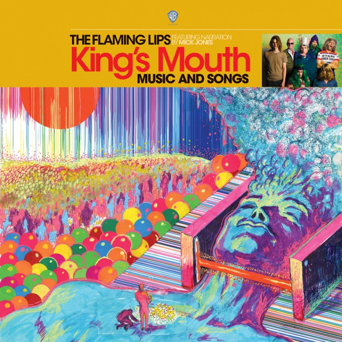 King's Mouth Music And Songs