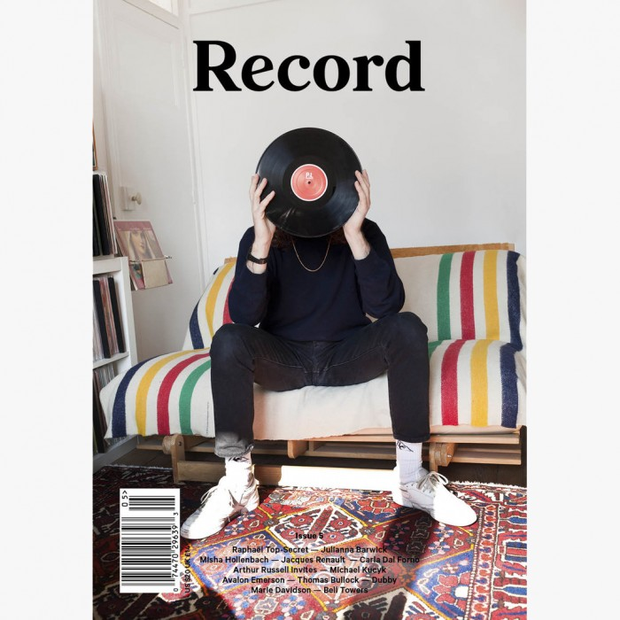 RECORD CULTURE , Issue 5