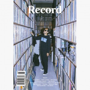 RECORD CULTURE , Issue 6