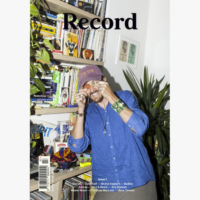 RECORD CULTURE , Issue 7