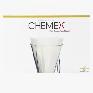 Filtre Chemex 1-3 tasses