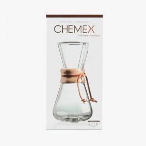Chemex 1-3 tasses