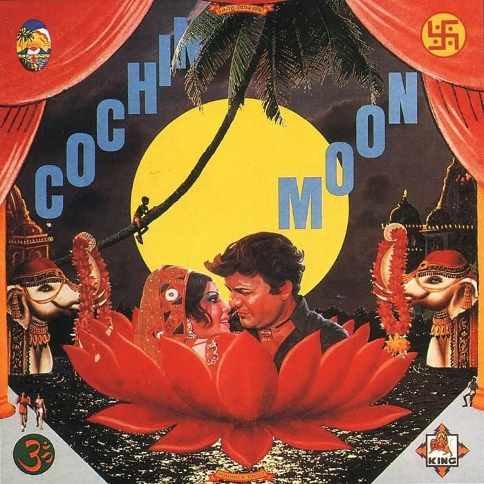 Cochin Moon