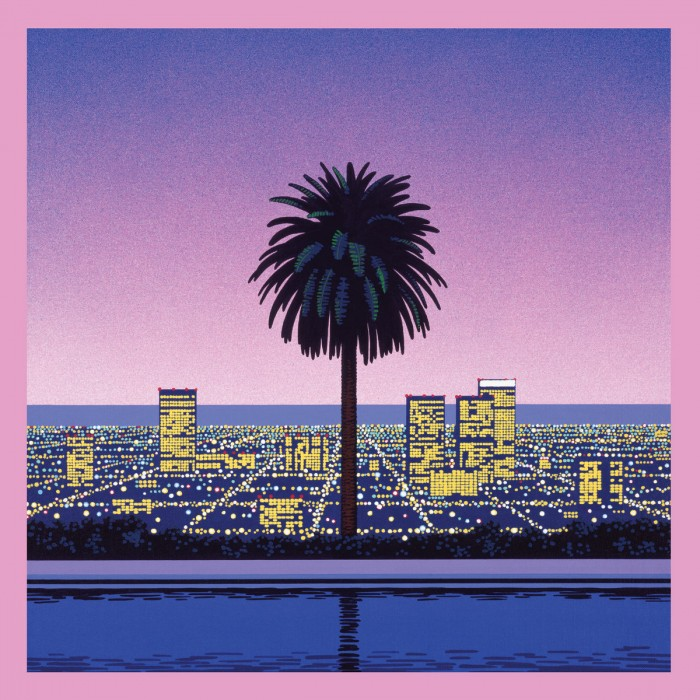 Pacific Breeze 2: Japanese City Pop, AOR & Boogie 1972​-​1986