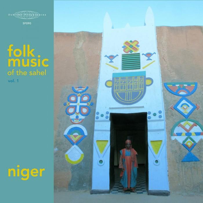 Folk Music of the Sahel Vol. 1: Niger