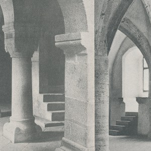 Pillars of Cadence