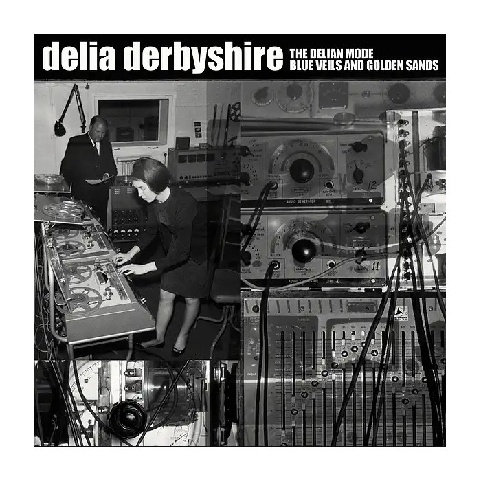 The Delian Mode / Blue Veils And Golden Sands