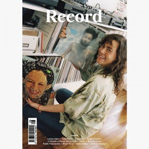 RECORD CULTURE , Issue 8